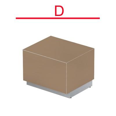 Lowboard Sonorous Elements Er01 F Cpn Cpn 8 D Tv Mobel Mit Glasdekor Cappucino Und Klapp Tur Er01 F Cpn Cpn 8 D