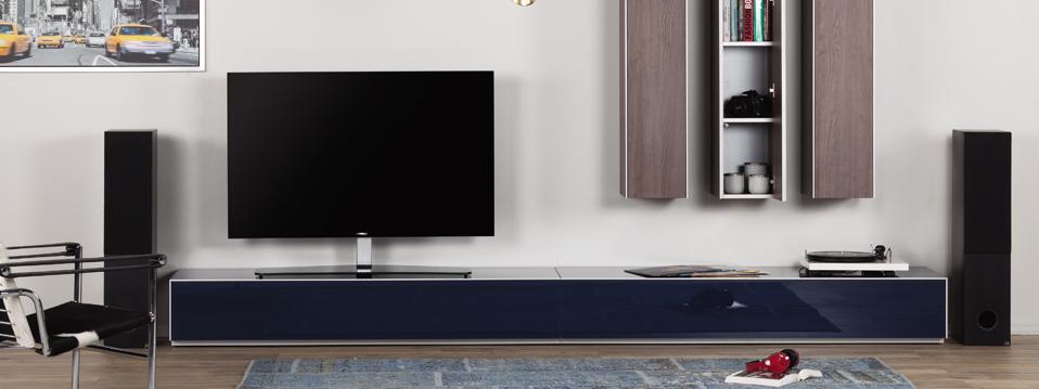 tv m bel hifi racks online portal. Black Bedroom Furniture Sets. Home Design Ideas